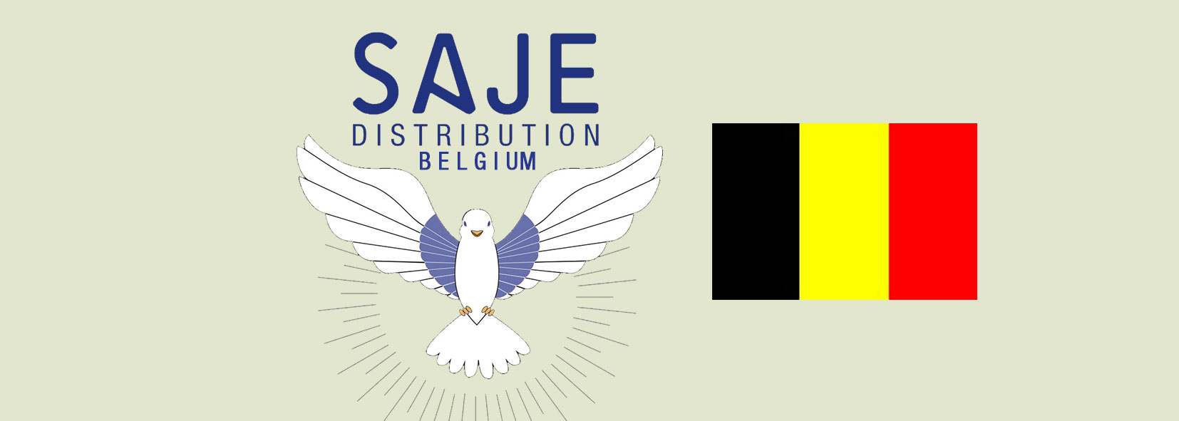 SAJE Films Distribution Belgique