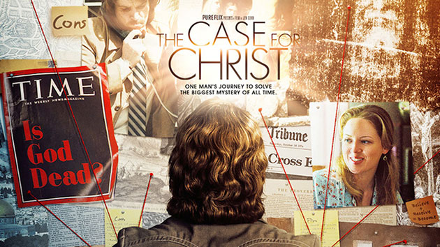 The Case for Christ (NL)